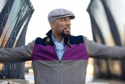 "Common Reveals Release Date For ""The Dreamer, The Believer"""