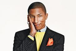 Pharrell Announced As Musical Supervisor for Academy Awards
