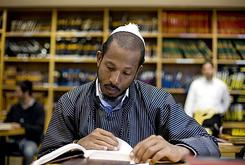 Shyne Speaks On His Conversion To Judaism