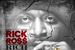 "Tracklist Revealed For Rick Ross' ""Rich Forever"" Mixtape"