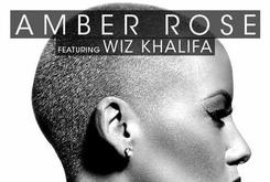 "Amber Rose To Release ""Fame"" Single Featuring Wiz Khalifa"