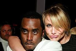 "Diddy Stuns Partygoers w/ his ""Controlling"" Treatment of Cameron Diaz"