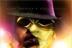 "Juvenile ""Mardi Gras"" Mixtape Artwork"