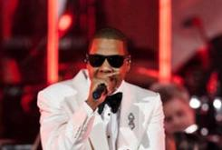 Jay-Z Performs At Carnegie Hall In New York