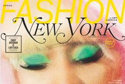 Nicki Minaj Covers New York Magazine