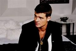 Robin Thicke Arrested For Marijuana Possession In New York City, New York