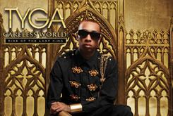 "Tyga's ""Careless World"" Album Pulled From Stores"