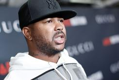 "The-Dream Announces Dates For ""Kill The Lights"" Tour"