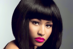 Nicki Minaj Signs Multimillion-Dollar Deal With Pepsi
