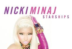"Nicki Minaj's ""Starships"" Goes Platinum"