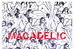 "Review: Mac Miller's ""Macadelic"""