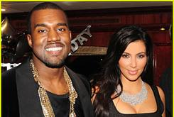 Kanye West & Kim Kardashian Allegedly Dating