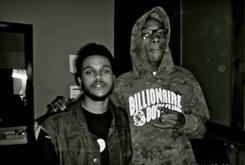 The Weeknd & Wiz Khalifa Collaborate On Song