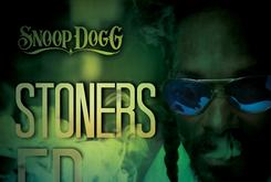 "Tracklist Revealed For Snoop Dogg's ""Stoners"" EP"