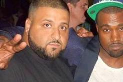 DJ Khaled Reveals He Has Another Record With Kanye West