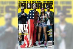 Wiz Khalifa & Taylor Gang Cover The Source