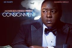 "Jadakiss Reveals Tracklist For ""Consignment"" Mixtape"