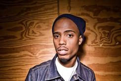 "B.o.B. Talks On ""Strange Clouds"" & Rock Album"