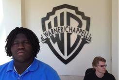 "Producer Young Chop Feels Disrespected By Kanye West With ""I Don't Like (Remix)"""