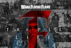 Waka Flocka - Triple F Life: Fans, Friends & Family (Album Tracklist)