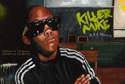"Full Album Stream of Killer Mike's ""R.A.P. Music"" Album"