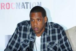 Watch Jay-Z's Live Press Conference In Philly