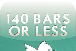 140 Bars Or Less: May 8 to May 15