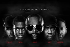"""Tracklist Revealed For MMG's """"Self Made Vol 2."""""""
