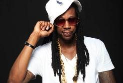 "2 Chainz Arrested For Carrying ""Brass Knuckles"" Through Airport"