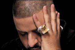 "DJ Khaled Reveals Album Cover For ""Kiss The Ring"""
