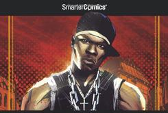 "Cover Art For 50 Cent's Comic Book ""The 50th Law"" Revealed"