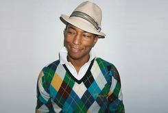 Pharrell To Receive Golden Note Award At ASCAP Rhythm & Soul Awards