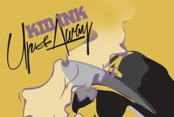 "Kid Ink Takes Over Power 106 Airwaves (Plays Entire ""Up & Away"" Album) [Stream Available]"
