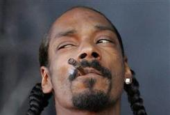 Snoop Dogg Stopped In Norway For Marijuana Possession