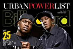 "Cash Money CEOs On Cover For Billboard's ""Urban Power List"""