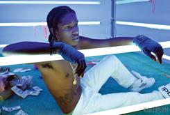 A$AP Rocky Responds To SpaceGhostPurrp Beef