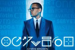 "Chris Brown's ""Fortune"" Tops Charts"
