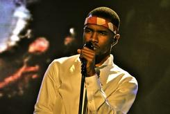 "Frank Ocean Discusses ""Channel Orange"" Early Release And Recording Album"