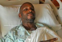 DMX In Hospital With Concussion