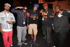 "BTS Photos: Video Shoot For E-40's ""Function"" Feat. Young Jeezy, Chris Brown, French Montana & More"