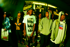 Odd Future Announces Tour And Solo Album Dates