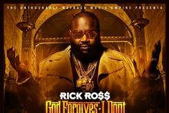 "Album Snippets Of Rick Ross' ""God Forgives, I Don't"""
