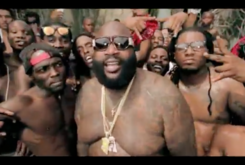 "BET Bans Rick Ross ""Hold Me Back"" Video"