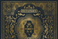 "Cover Art Revealed For Hit-Boy's New Project ""HITstory"""
