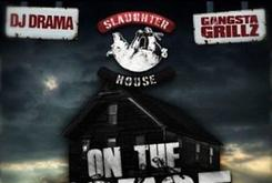 "Artwork Revealed For Slaughterhouse's ""On The House"" Mixtape"