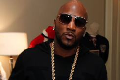 Young Jeezy Named Senior VP Of A&R At Atlantic Records