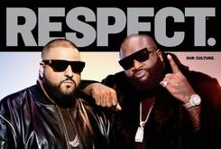 Rick Ross And DJ Khaled On Cover Of RESPECT