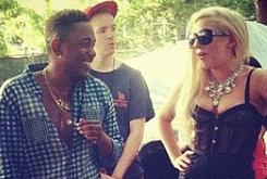 Lady Gaga & Kendrick Lamar Collaborate On New Record