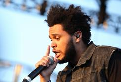 The Weeknd Fall Tour Dates