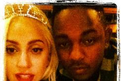 Kendrick Lamar & Lady Gaga's Collab Release Date Pushed Back